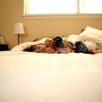 Holly Wilson-As They Sleep