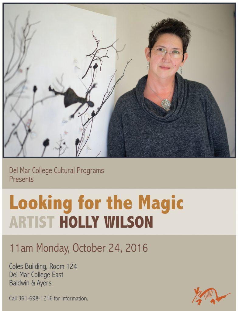 holly-wilson-delmar-college-flyer